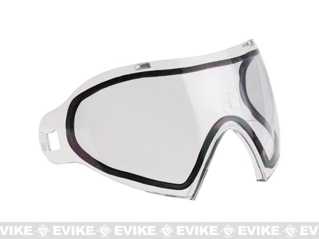Dye i4 Lens (Style: Clear / Thermal)
