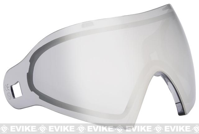 Dye i4 Lens (Style: Dyetanium Thermal Anti-Fog Thermal 4D Tinted Lens)