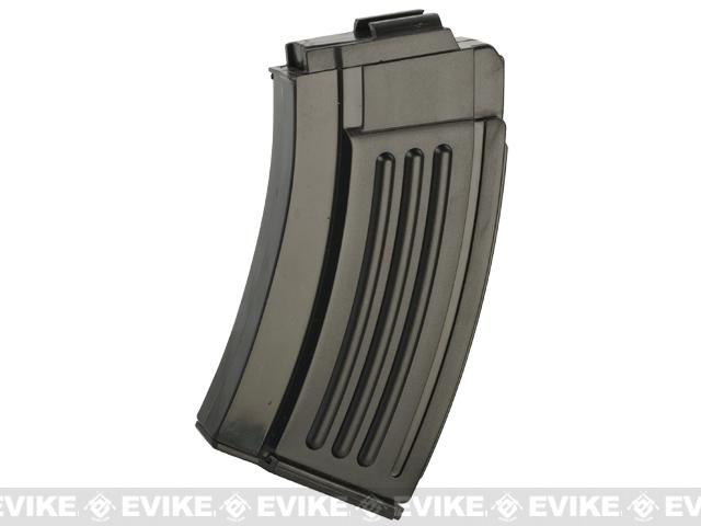JG 6rd Magazine for AK Spring Powered Shell Ejecting Airsoft Rifle