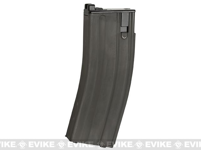 GHK High Output G.2 Gas Powered Magazine for GHK M4 GBB Airsoft Rifles