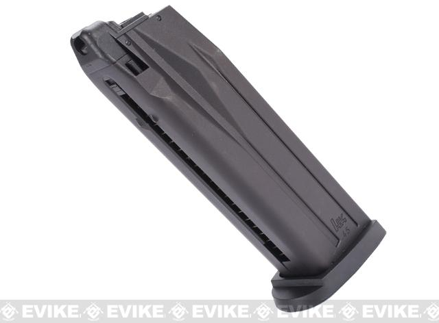 KWA Full Metal Magazine for KWA H&K MK23 Socom GBB Pistol (NS2 System)