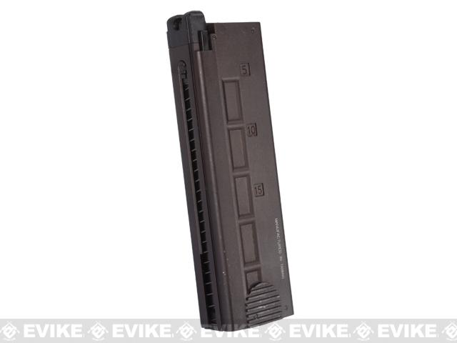 Spare 20rd Magazine for KWA KMP9 Airsoft GBB SMG
