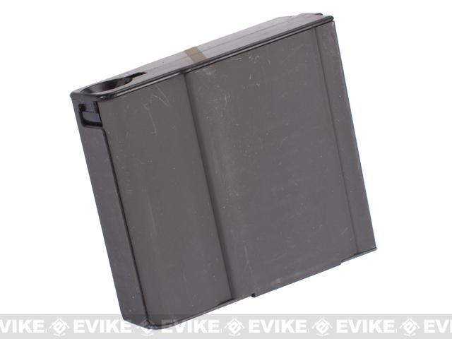 MAG Compact 70rd Metal Magazines for M14 Series Airsoft AEG Rifles (Package: Single Magazine)