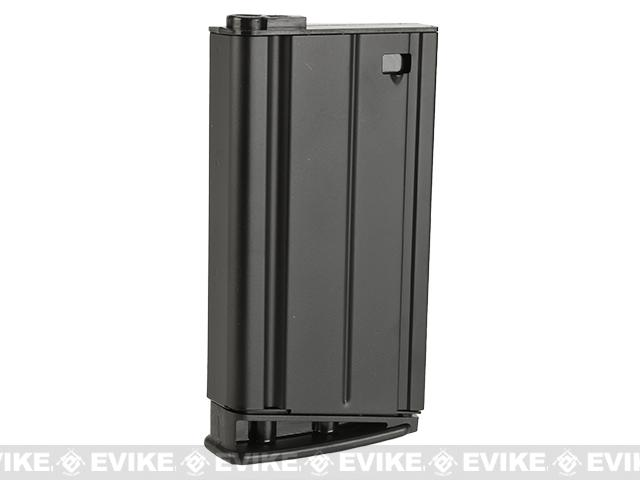 VFC 160rd Metal Mid Capacity Magazine for MK17 / SCAR-H Series (Color: Black)