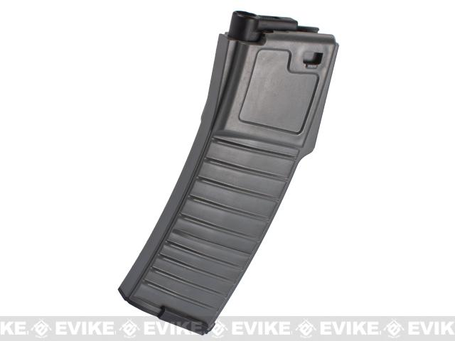 Matrix 300rd PDW Type Magazine for PDW and M4 / M16 Airsoft AEG Rifles
