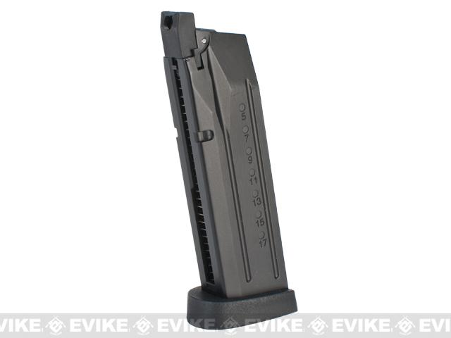 WE-Tech 25rd CO2 Magazine Kit for WE Toucan Series Airsoft GBB Pistols