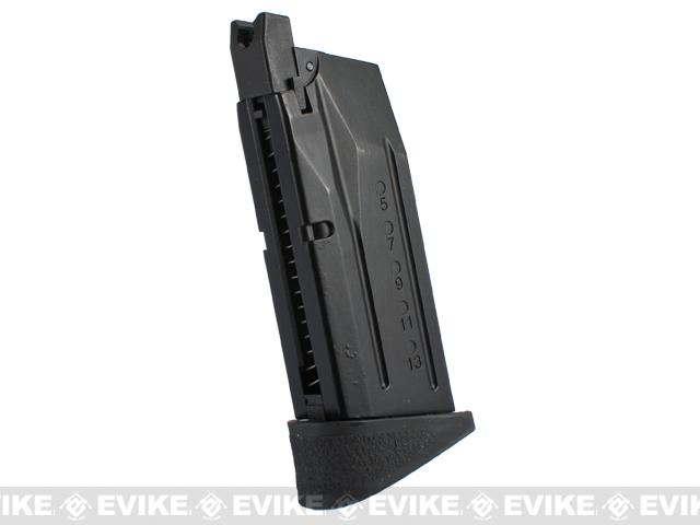 We-Tech 15rd Magazine for Toucan Little Bird Series Airsoft GBB Pistols