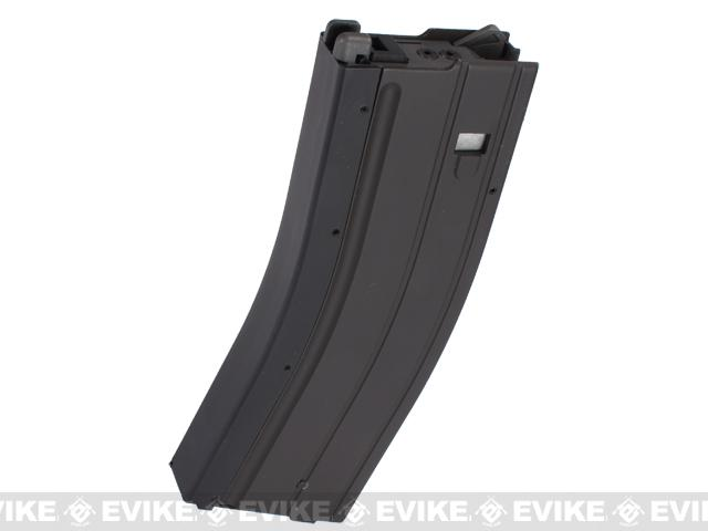 Pre-Order ETA June 2018 G&P Gen II Spare Magazine for WA G&P King Arms M4 Series Airsoft Gas Blowback