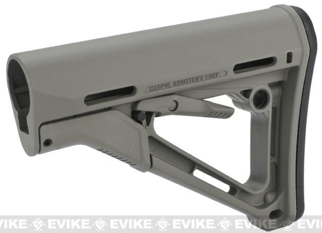 Magpul CTR® Carbine Stock - Mil-Spec / Foliage Green