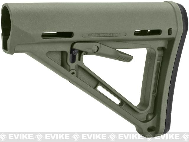 Magpul MOE® Carbine Stock - Mil-Spec (OD Green)