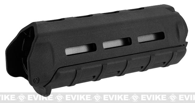 Magpul MOE M-LOK Carbine-Length Hand Guard - AR15 / M4 (Color: Black)