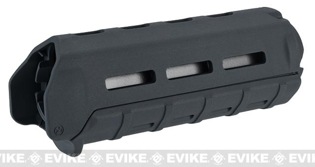 Magpul MOE M-LOK Carbine-Length Hand Guard - AR15 / M4 (Color: Stealth Gray)