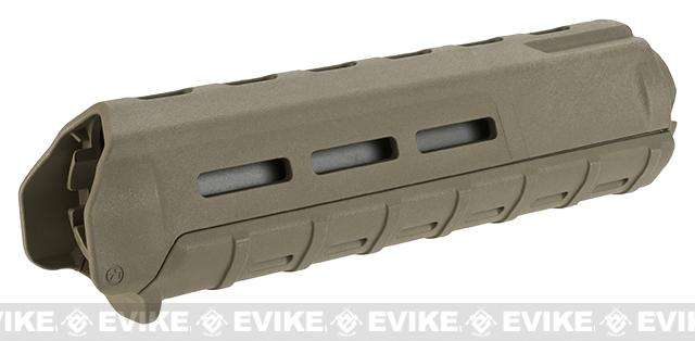 Magpul MOE M-LOK Mid-Length Hand Guard - AR15 / M4 (Color: Flat Dark Earth)