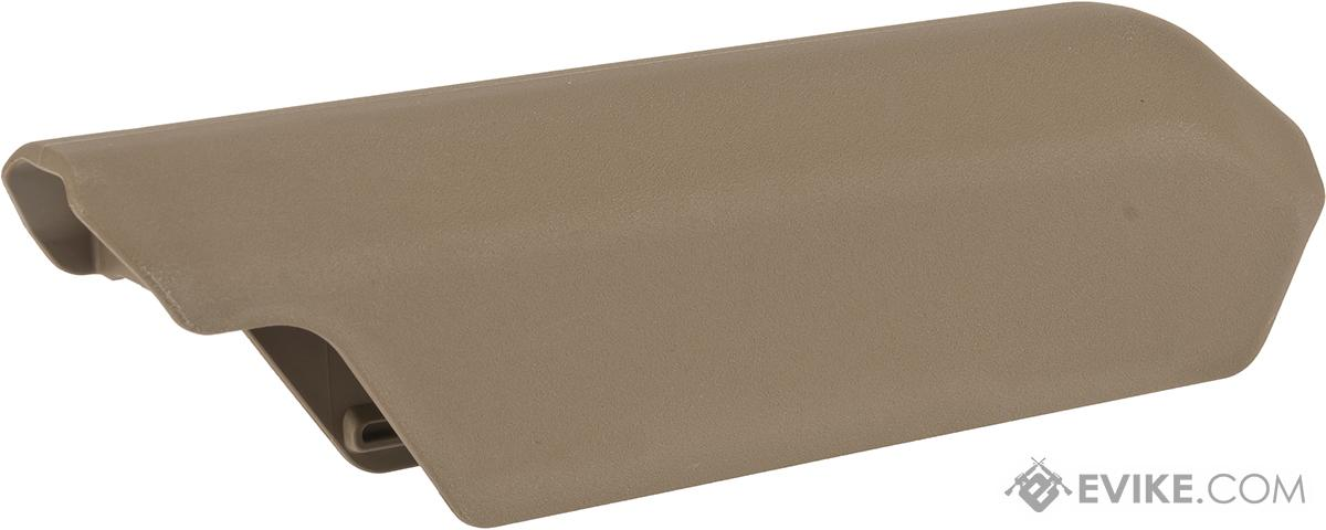 Magpul .75 Polymer Riser for Magpul MOE AK and Zhukov-S AK47/AKM Stocks (Color: Flat Dark Earth)