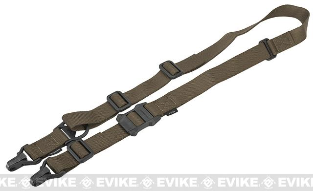 Magpul MS3 Gen2 Multi-Mission Sling - Coyote Brown