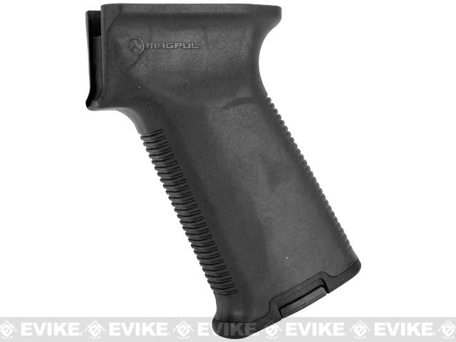 Magpul MOE AK+ Grip for AK47 / AK74 Series Rifles - Black