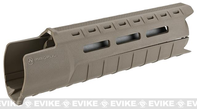 Magpul MOE-SL Handguard - Carbine Length for AR15 / M4 Series (Color: Flat Dark Earth)