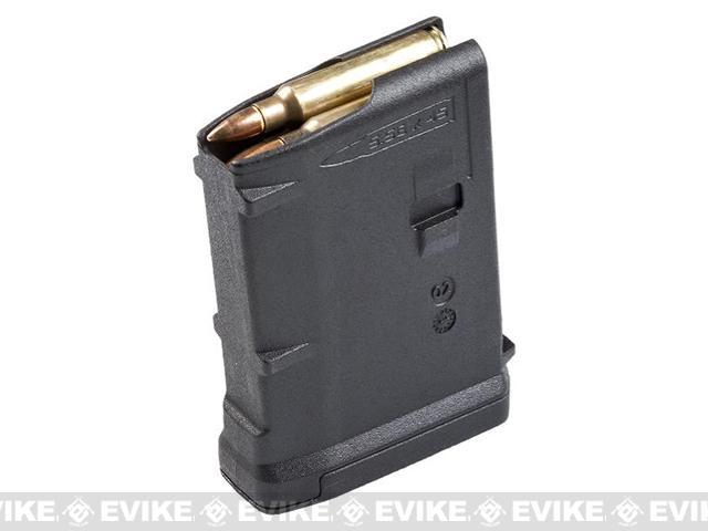 Magpul PMAG 10 AR/M4 Gen M3, 5.56x45mm NATO - Black