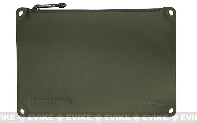Magpul DAKA Zippered Pouch - OD Green (Large)