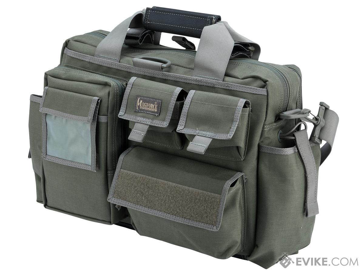 MagForce Multi Purpose 5 Pocket Bag (Color: Foliage Green)
