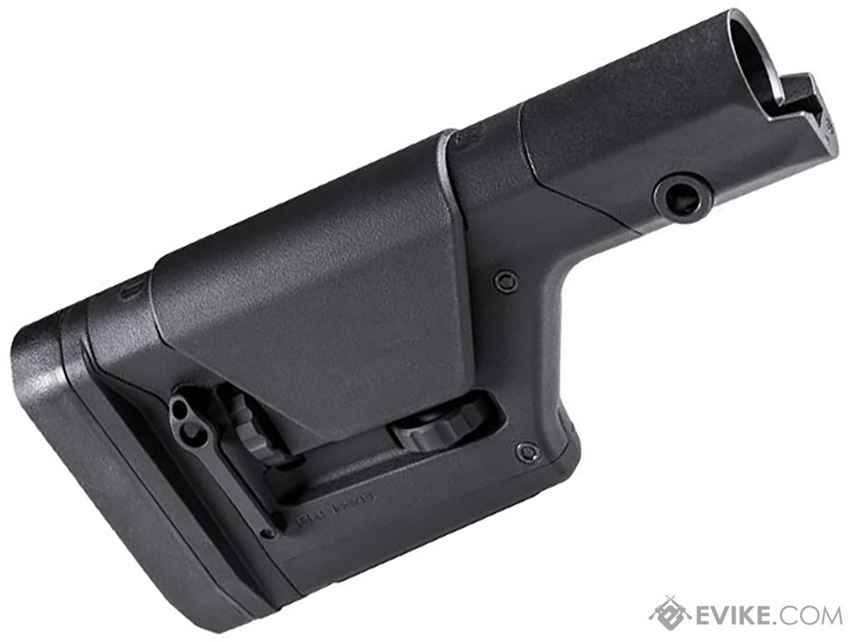 Magpul PRS GEN3 Precision-Adjustable Stock (Color: Black)