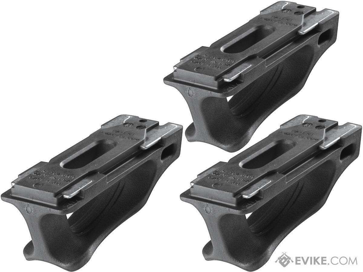 Magpul USGI 5.56x45 Ranger Plate™ (Color: Black / 3 Pack)