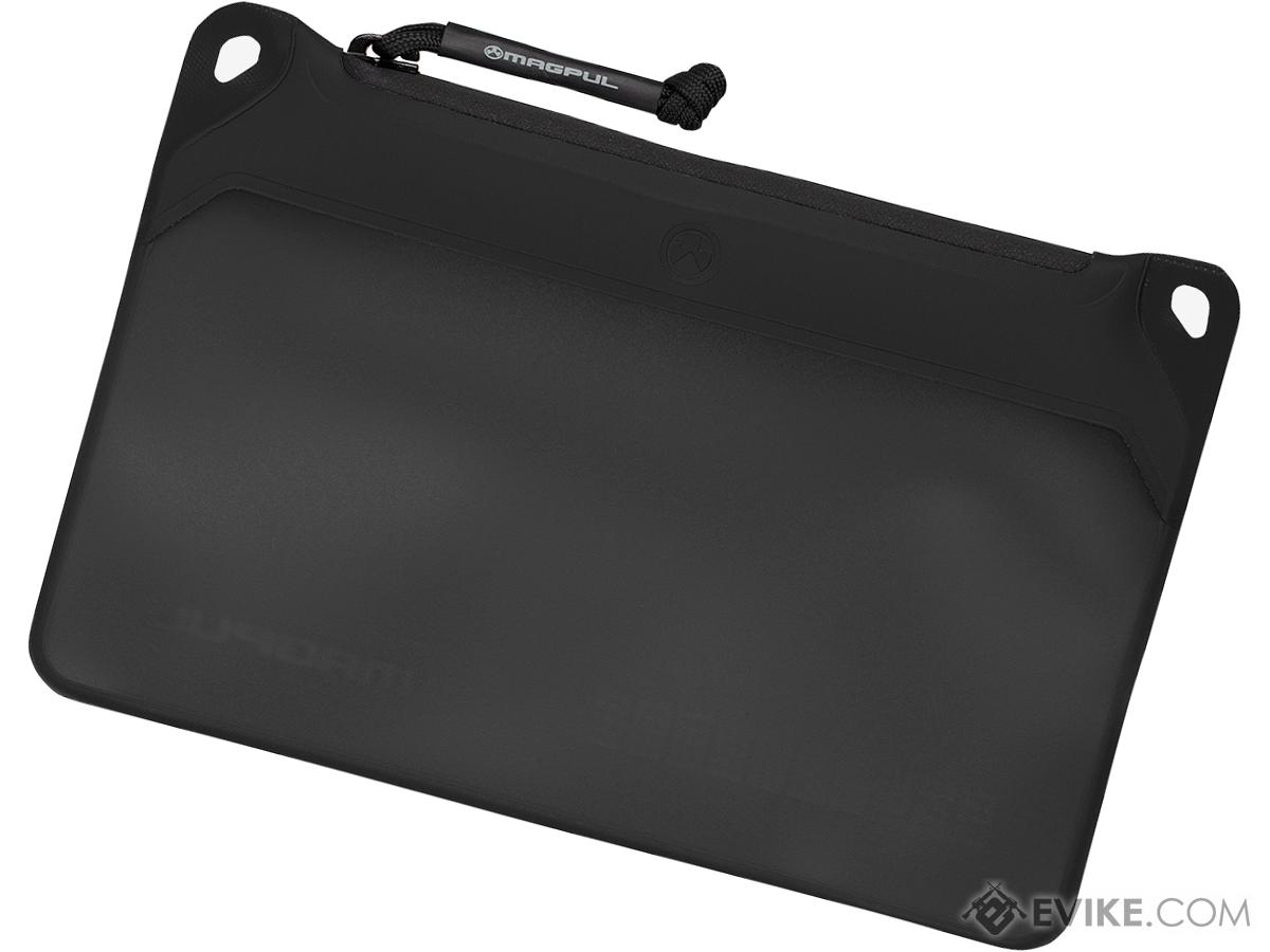 Magpul® DAKA™ Zippered Window Pouch (Color: Black / Small)