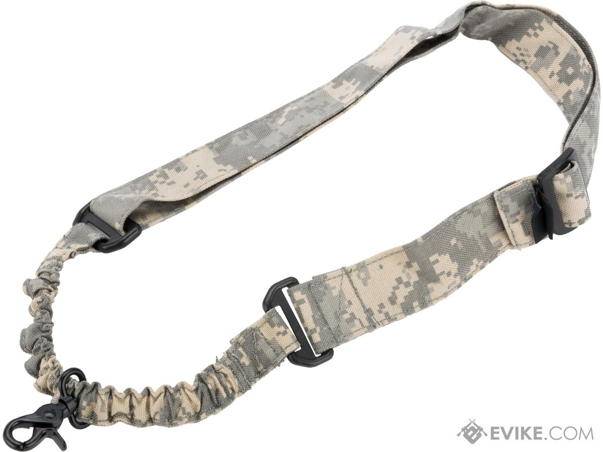 Matrix Tactical Gear Single Point Bungee Rifle Sling (Color: ACU)