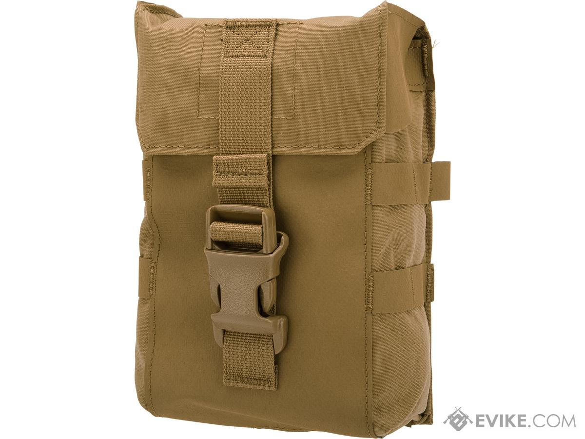 Mayflower Research Jungle Canteen Pouch (Color: Coyote)