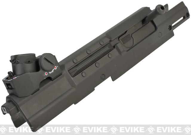 JG OEM Replacement Metal Upper Receiver Assembly for SIG552 Series Airsoft AEG