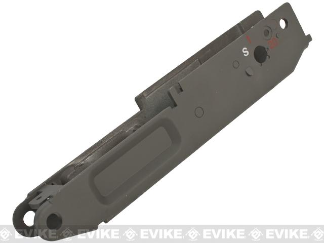 JG OEM Replacement Metal Lower Receiver for SIG552 Series Airsoft AEG