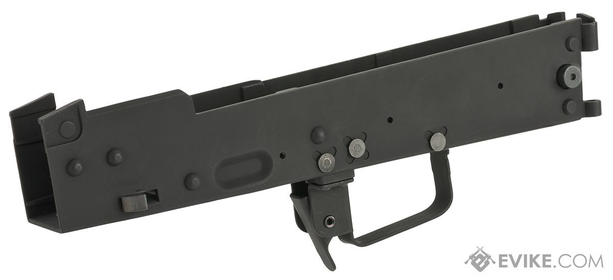 CYMA Full Metal Receiver for AK47 series Airsoft AEG with Side Folding Stock