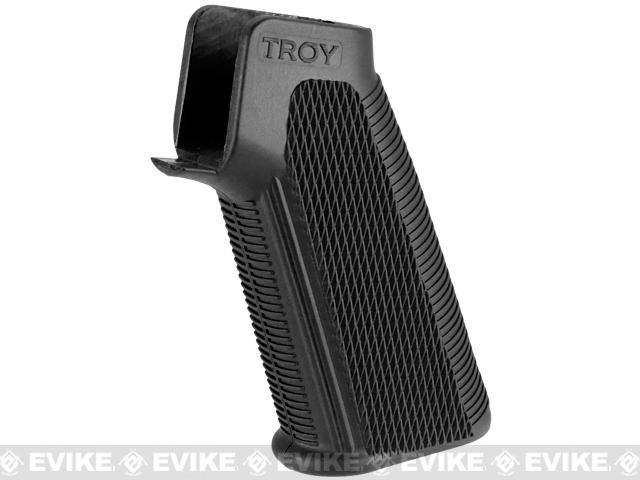 Madbull TROY Licensed CPG Control Pistol Motor Grip (Color: Black)