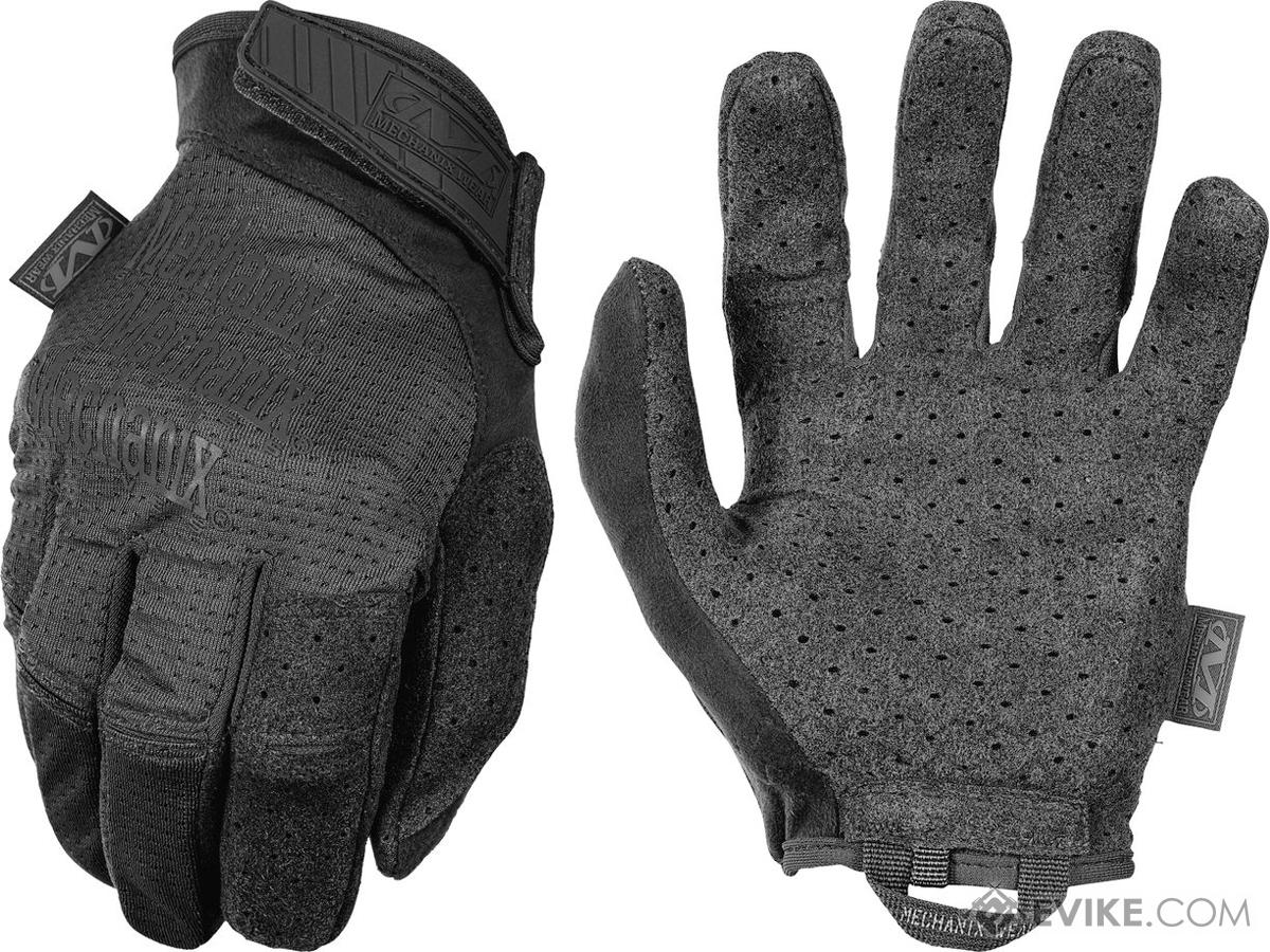 Mechanix Specialty Vent Covert Tactical Gloves (Color: Covert / Large)