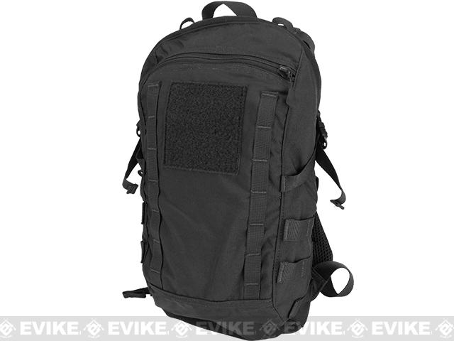 Mayflower Research and Consulting 24 Hour Assault Pack (Color: Black)