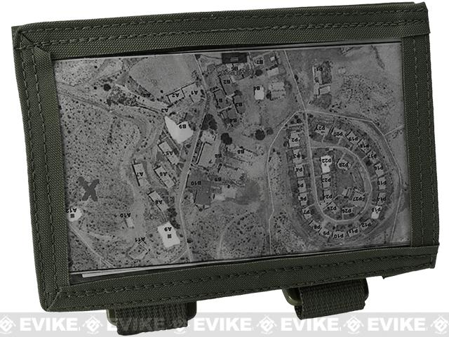 Mayflower Research and Consulting Assaulter Arm Board - Ranger Green