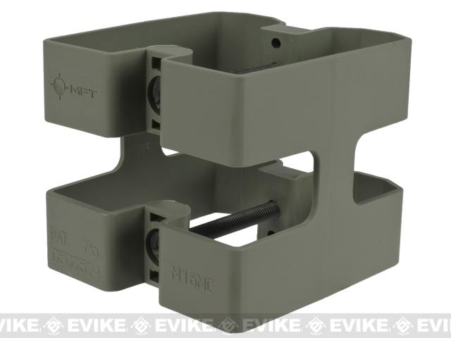 Mission First Tactical M16 Magazine Coupler - Foliage Green