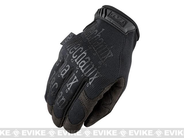 Mechanix Wear Original Covert Gloves (Size: Large)