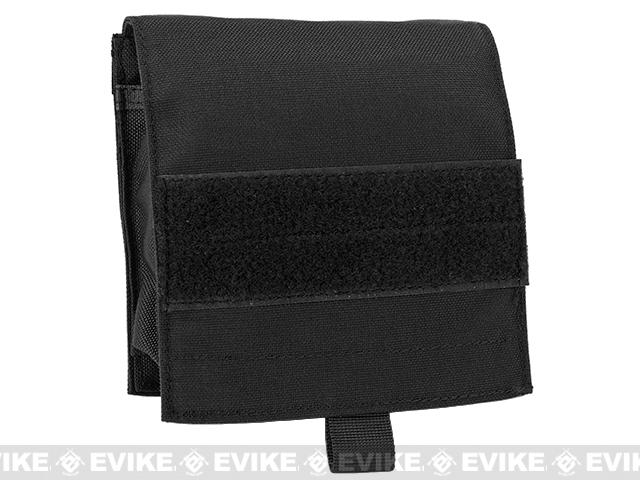 Avengers Tactical LMG / SAW (100rd 5.56x45mm) Box Magazine Pouch - Black