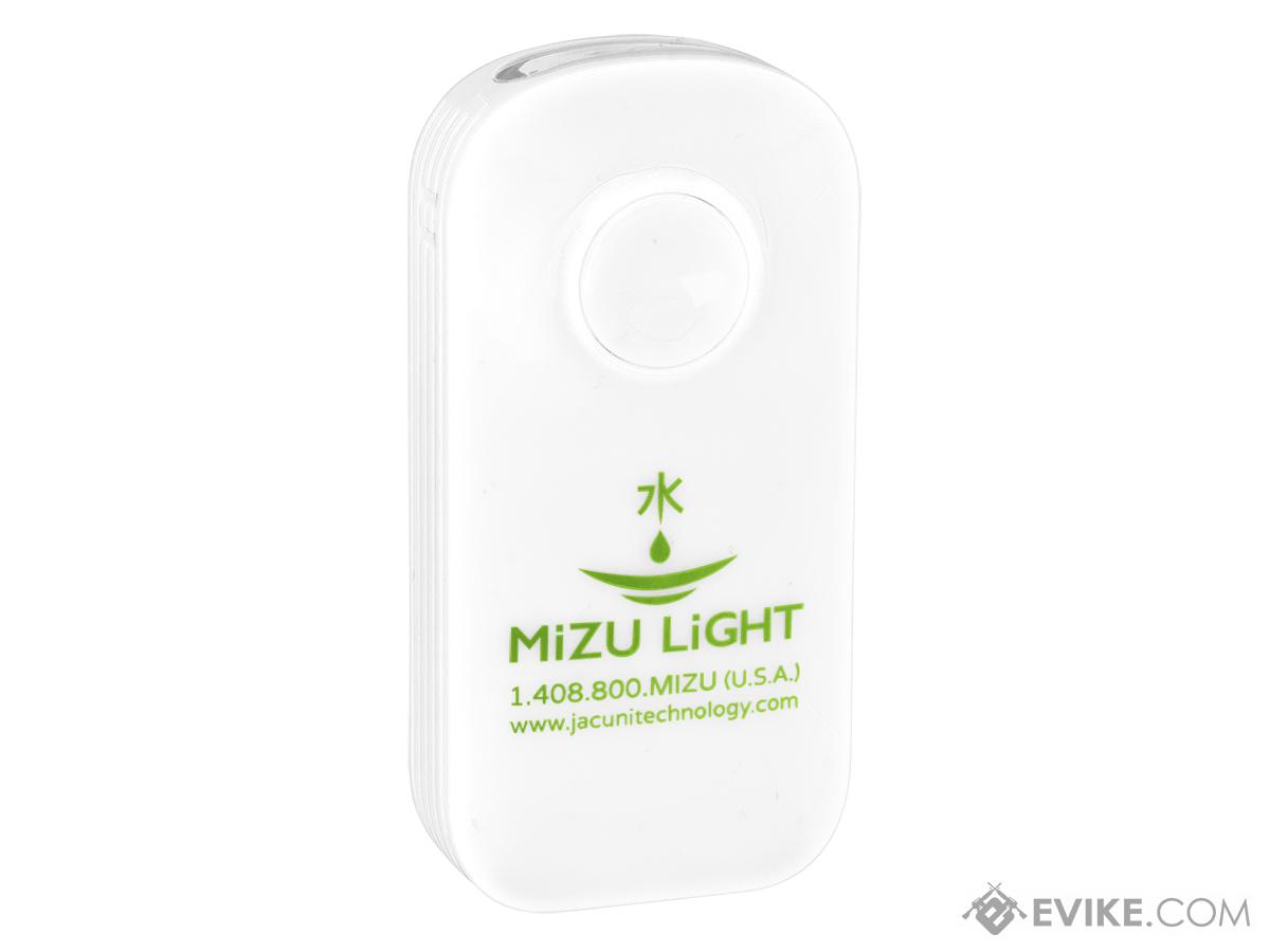 z Mizu Liquid Activated 3-LED Emergency Light - (Color: White)