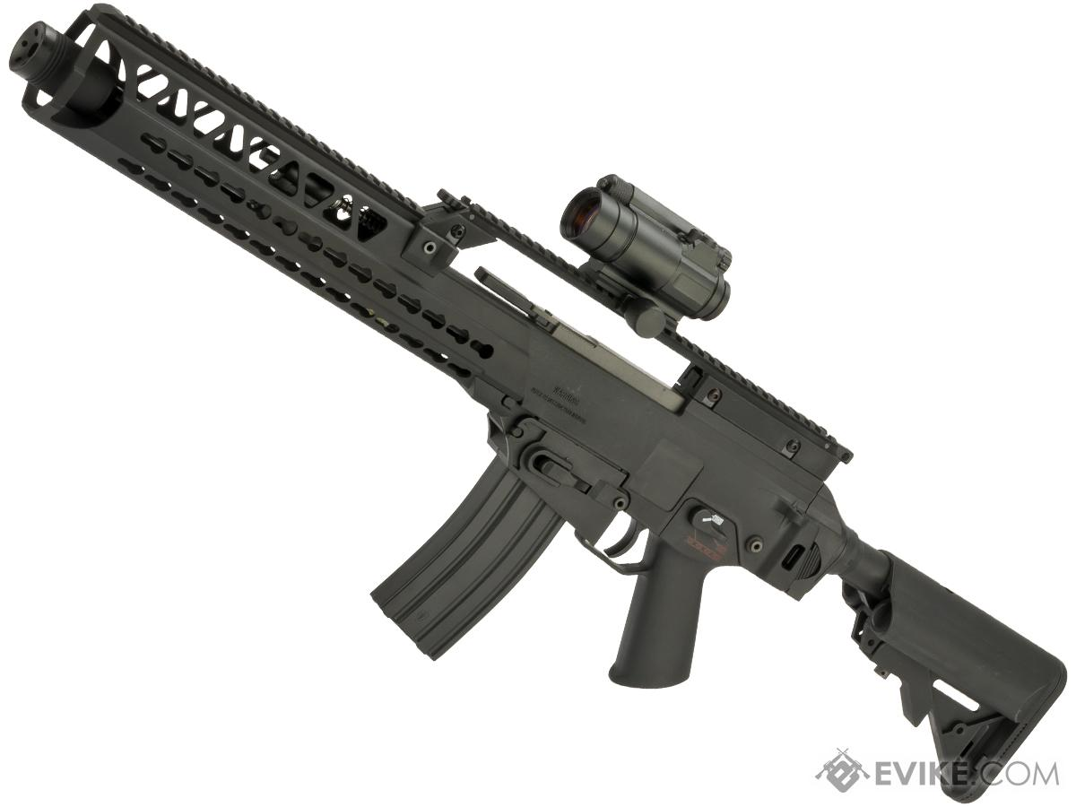 Evike Class I Custom Limited Edition 15 Bottle Opener S&T MK3 Airsoft AEG Rifle