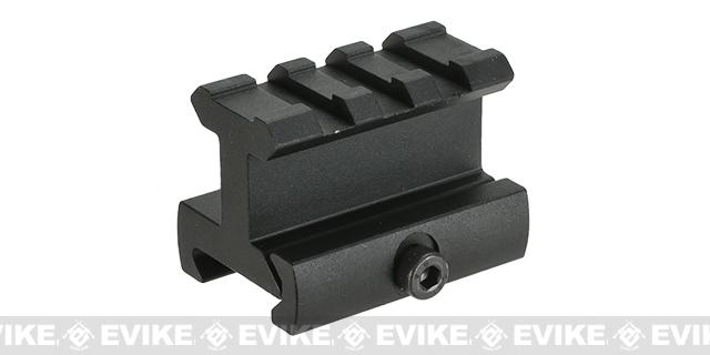 AIM Sports New Version 1 High Profile Riser Mount