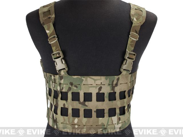 Blue Force Gear RACKminus™ Chest Rig - Multicam