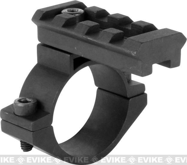 AIM Sports  Scope Rail Adapter (Size: 30mm)