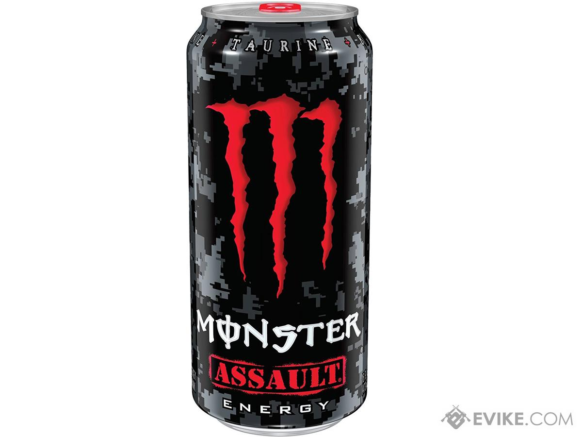 Were Are The Codes On The Monster Energy Drinks