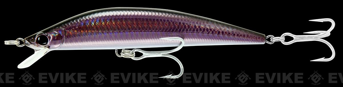 Savage Gear Manic Prey Deep Diving Hard Lure (Model: Deep Purple 4.5)