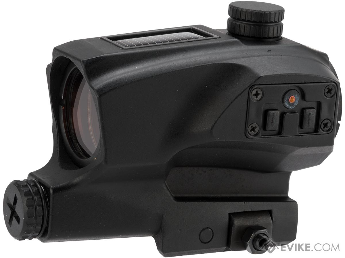 VISM by Ncstar SPD Solar Powered Reflex Sight