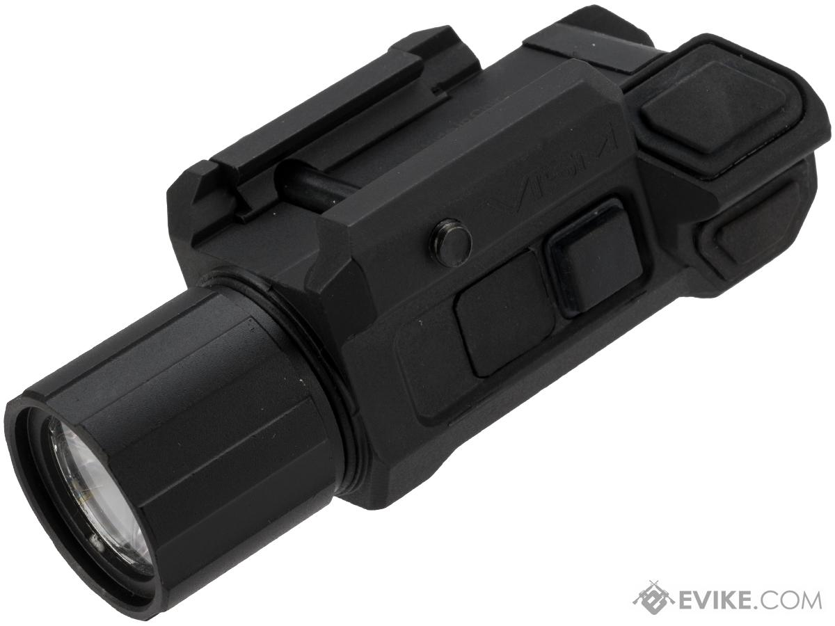 VISM by NcStar VAPTF Pistol Flashlight with Strobe Capability