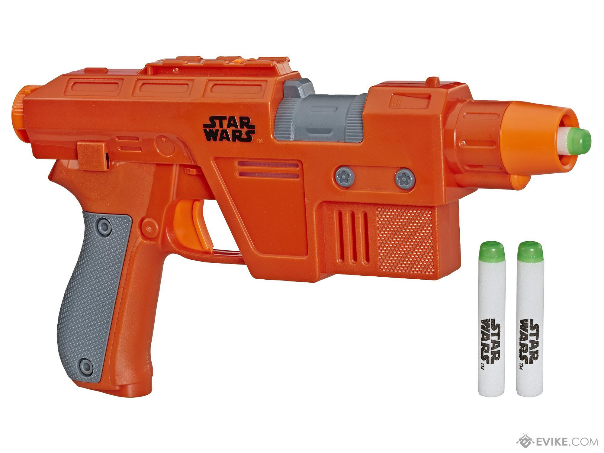 Nerf GlowStrike Poe Dameron's Dart Blaster from Star Wars: The Rise of Skywalker