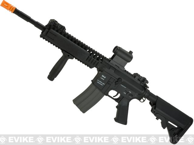 Pre-Order ETA December 2017 Classic Army Polymer  EC-2 Airsoft AEG Rifle (Color: Black)